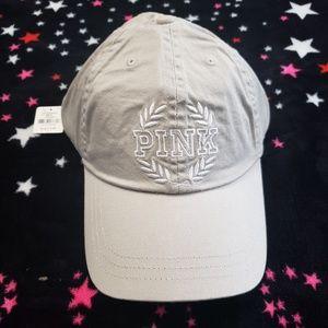 Victoria's Secret Baseball Hat Crest NEW